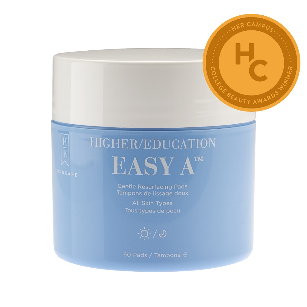 Image For Higher Education Skincare Easy A™