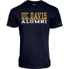 Cover Image for Keytag UC Davis Extended Logo Alumni Metal
