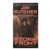 Cover Image for Storm Front by Jim Butcher