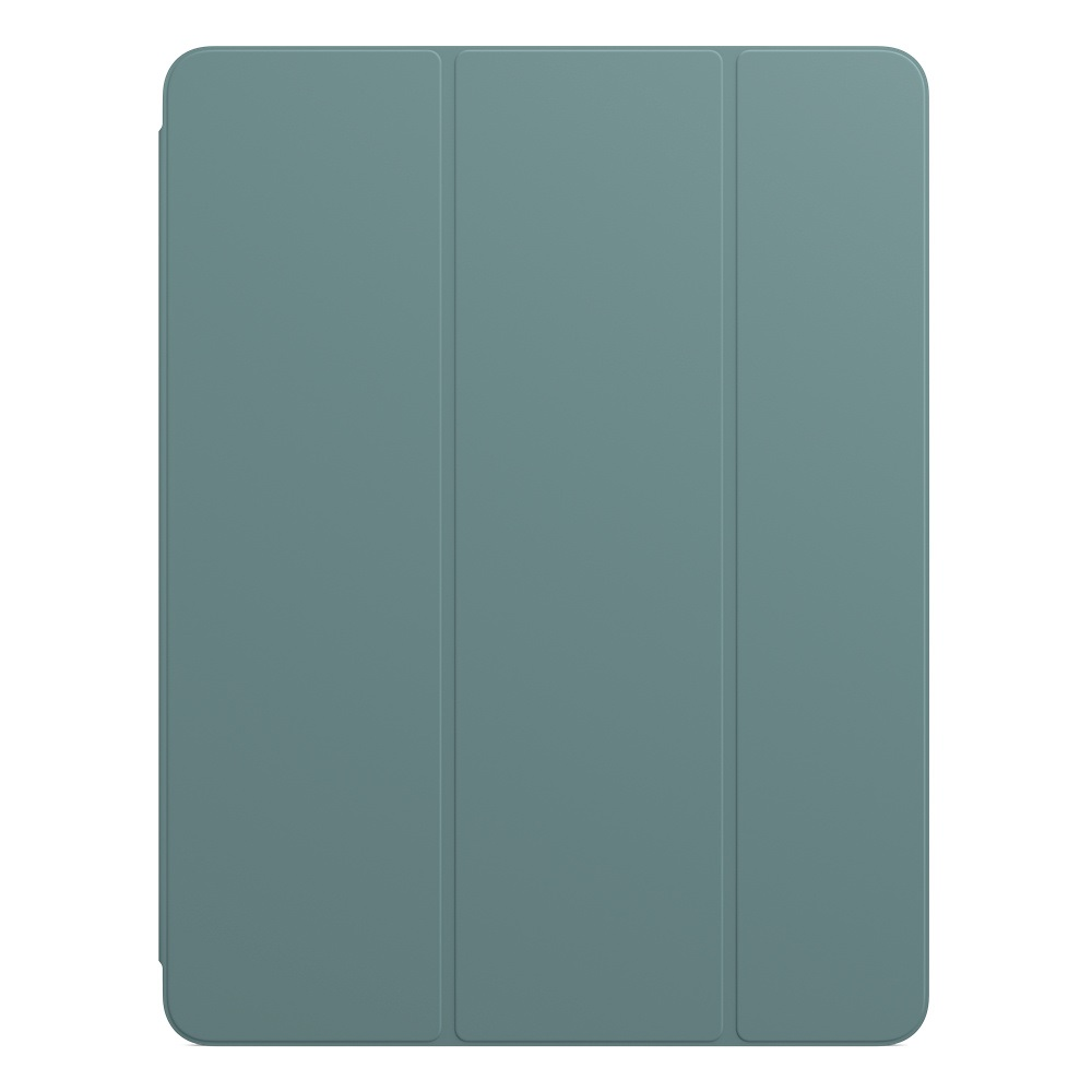 "Cover Image For iPad Pro 12.9"" Smart Folio Cover Cactus"