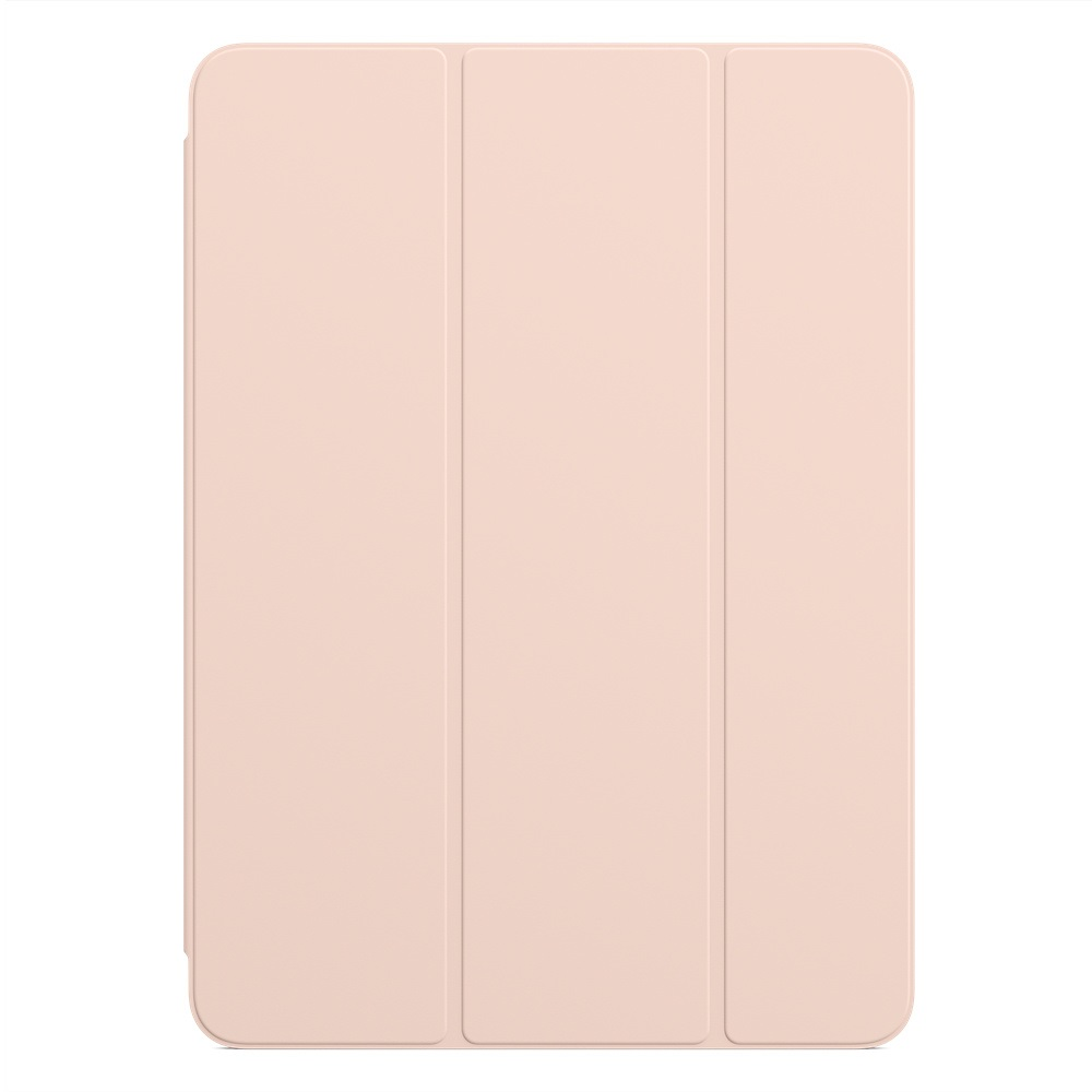 "Image For iPad Pro 11"" Smart Folio 2nd Gen Pink Sand"