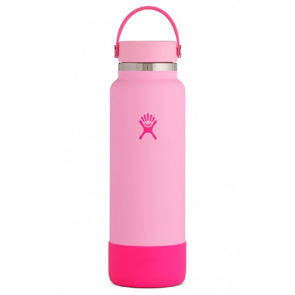 Image For Hydro Flask® 40oz. Wide Mouth Water Bottle Bubblegum