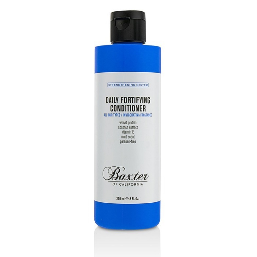 Image For Baxter™ Of California Daily Fortifying Conditioner 8oz.