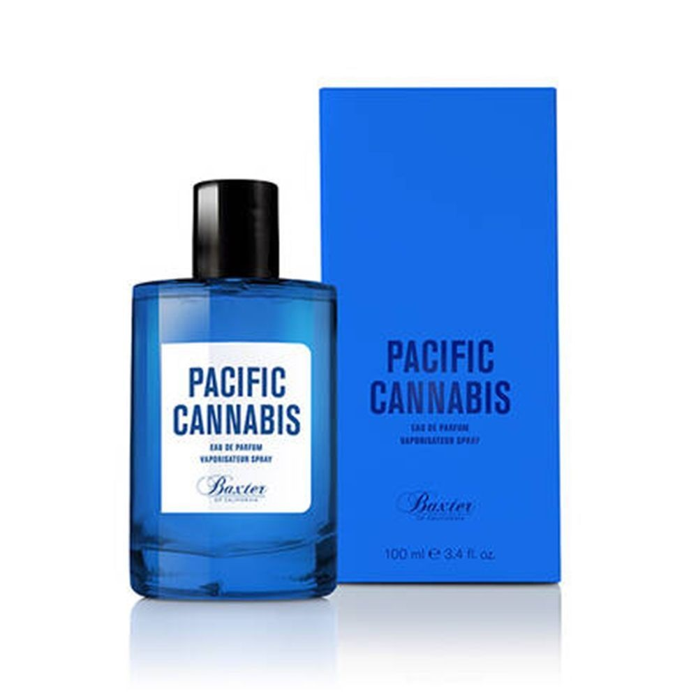 Image For Baxter™ Of California Pacific Cannabis Cologne