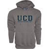 Cover Image for Blue84 UC Davis Hood UCD Navy
