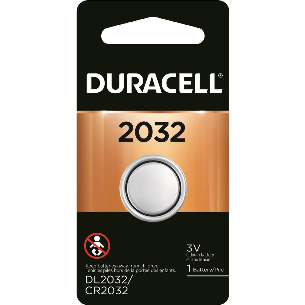 Image For Duracell® 2032 Lithium Battery