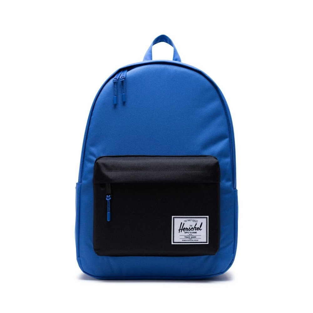 Image For Herschel Supply Co. Classic Backpack XL Blue/Black