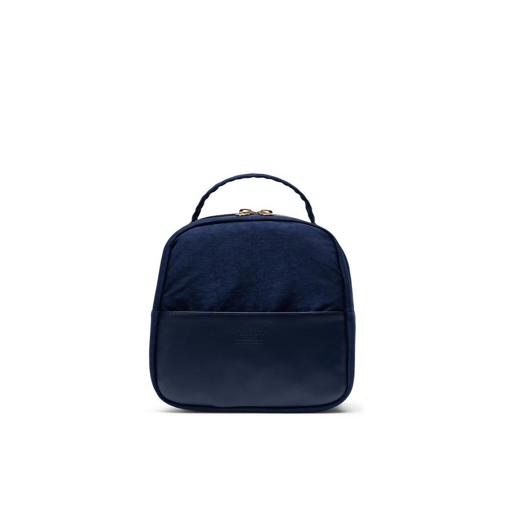 Image For Herschel Supply Co. Orion Mini Backpack Peacoat