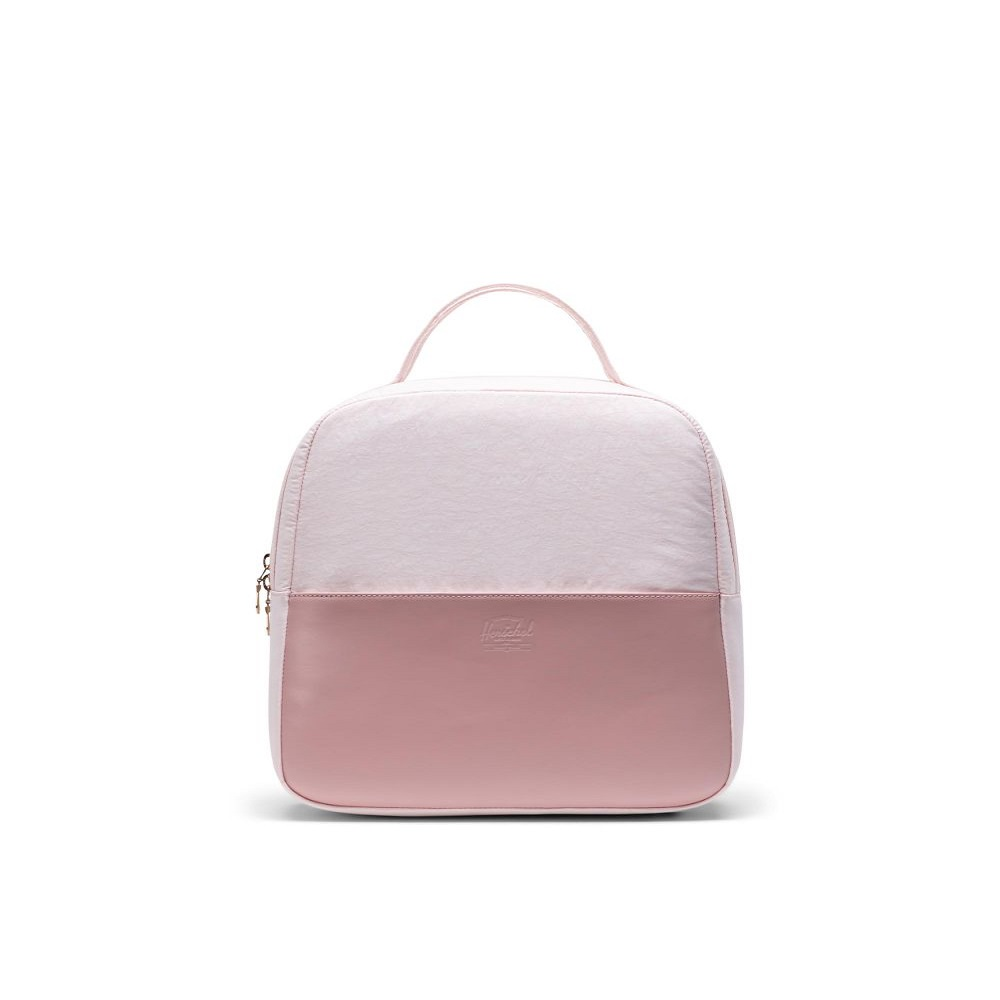 Image For Herschel Supply Co. Orion Mini Backpack Rosewater Pastel