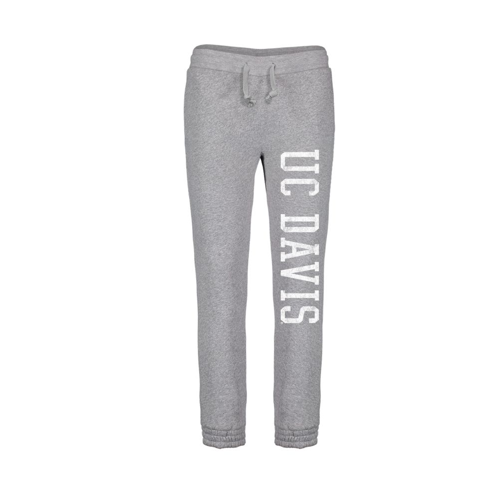 Image For MV Sport® Heather grey Women's pants
