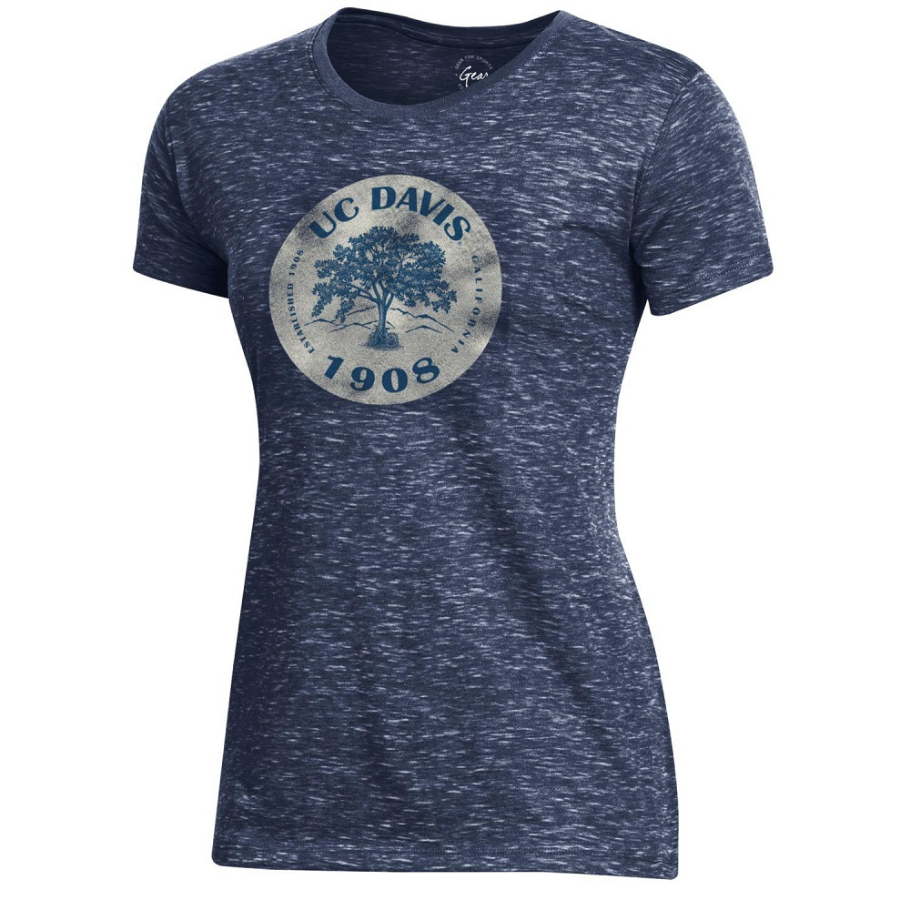 Image For Gear® Women's Navy T-shirt