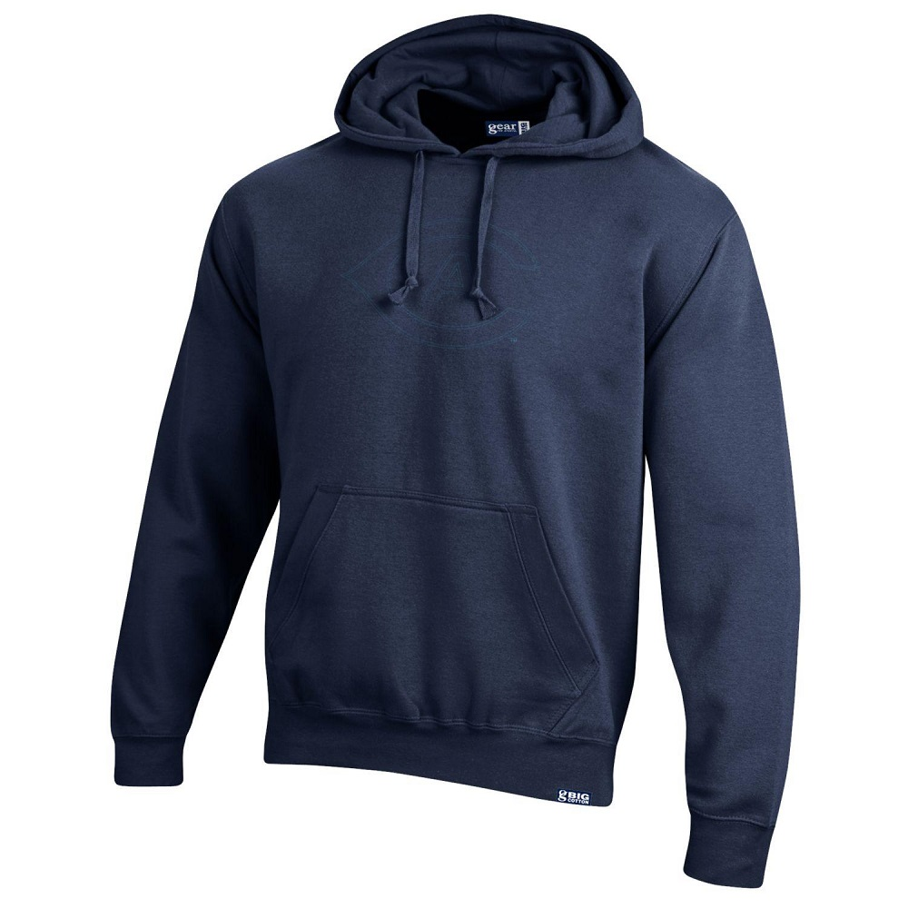 Image For Gear® Big Cotton Navy Hood