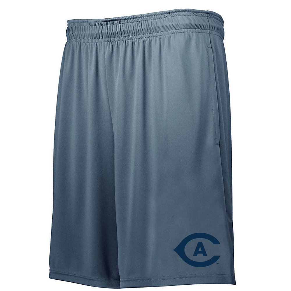 Image For Ouray® Graphite Basketball Shorts