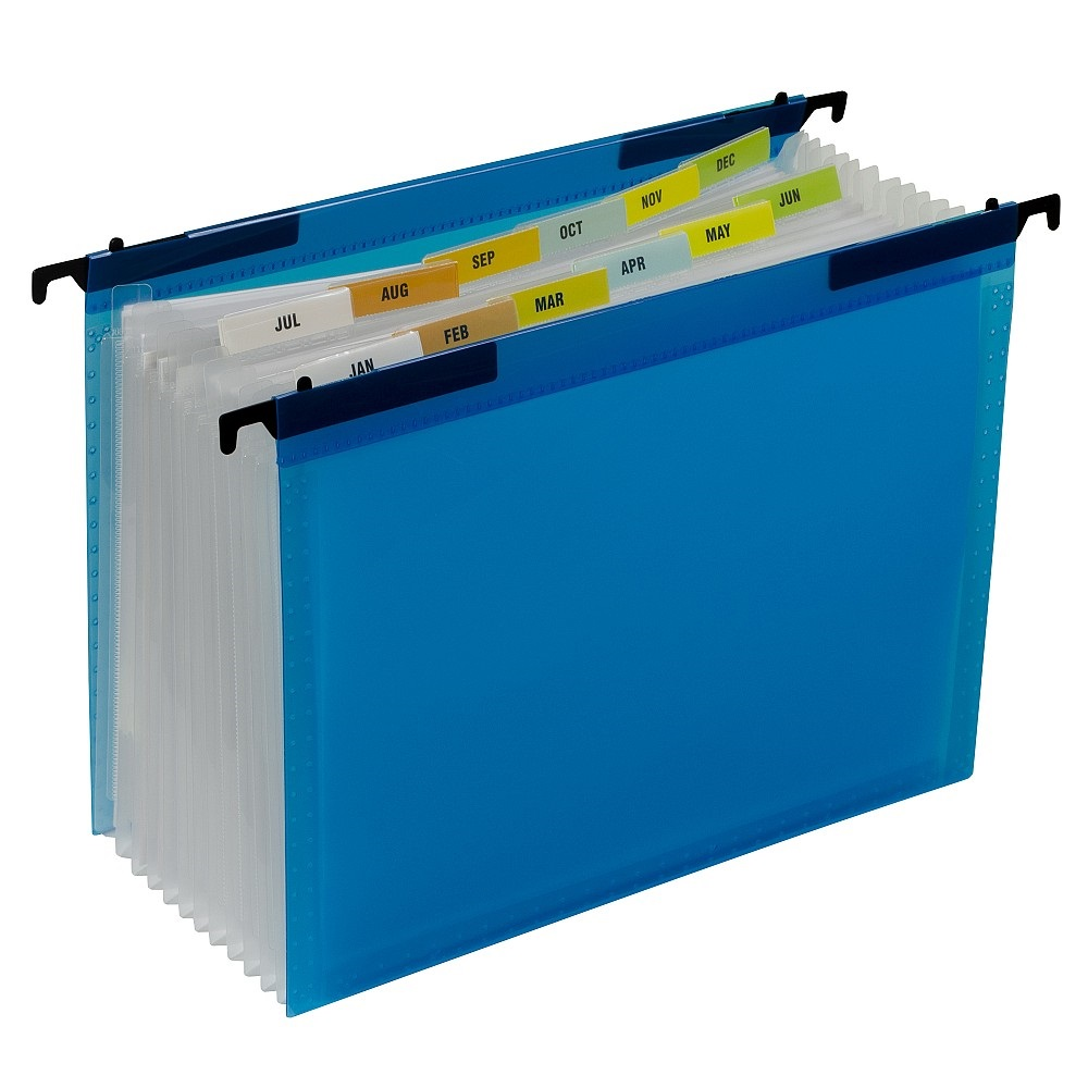 Image For C-Line® Hanging Expanding File (originally $10.99)