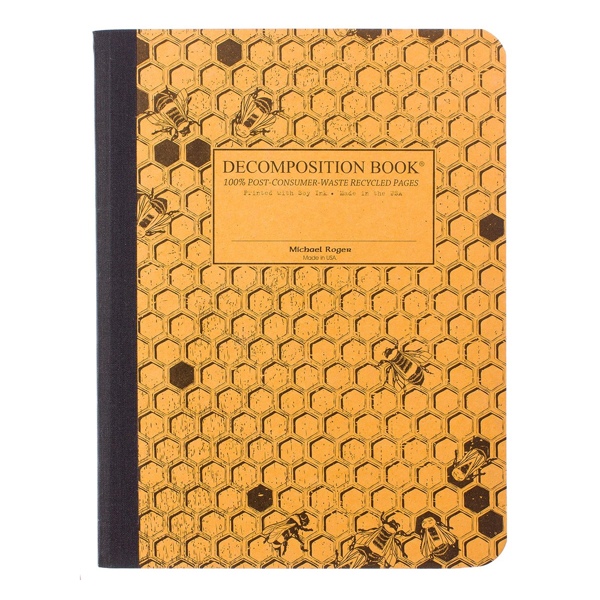 Image For Decomposition® Book Honeycomb