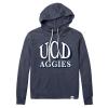 Cover Image for Alternative® UC Davis Women's Full Zip Fleece Jacket