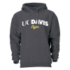 Cover Image for Ouray® Navy UC Davis Hood