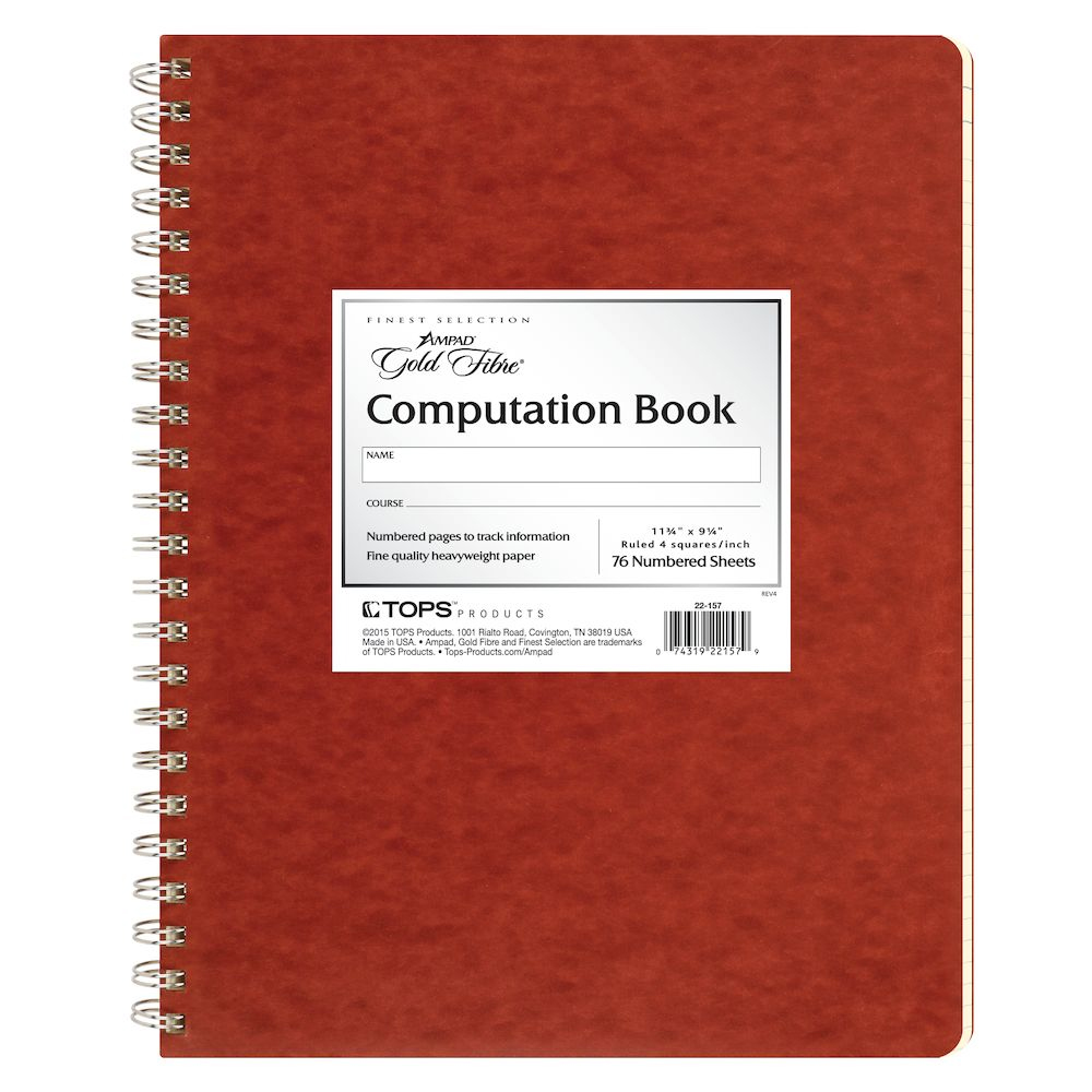 Image For Computation Book