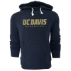 Cover Image for The Game® UC Davis Athletics Adjustable Hat