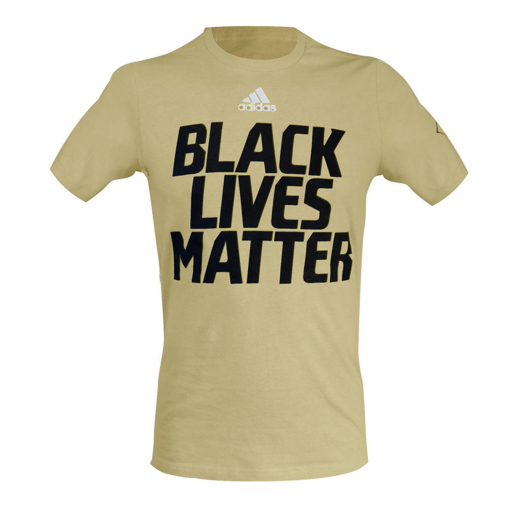 Adidas® Black Lives Matter UC Davis