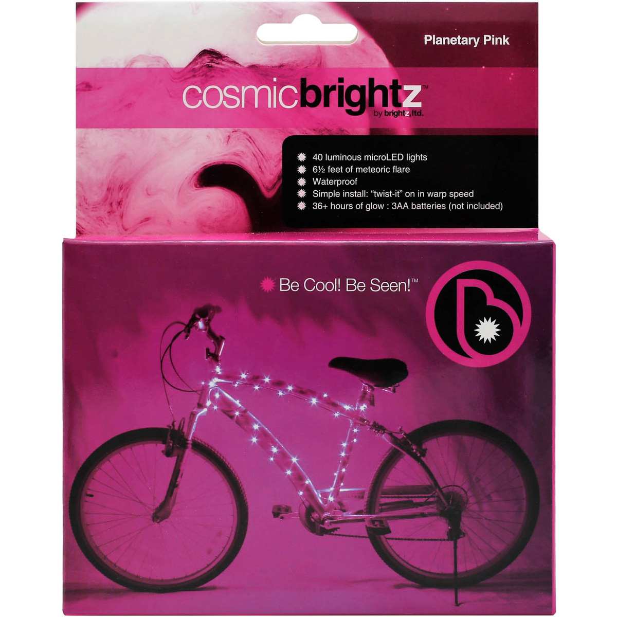 Image For Brightz® Cosmic Brightz Pink