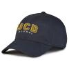 Cover Image for Blue 84 UC Davis Alumni Hooded Sweatshirt Navy
