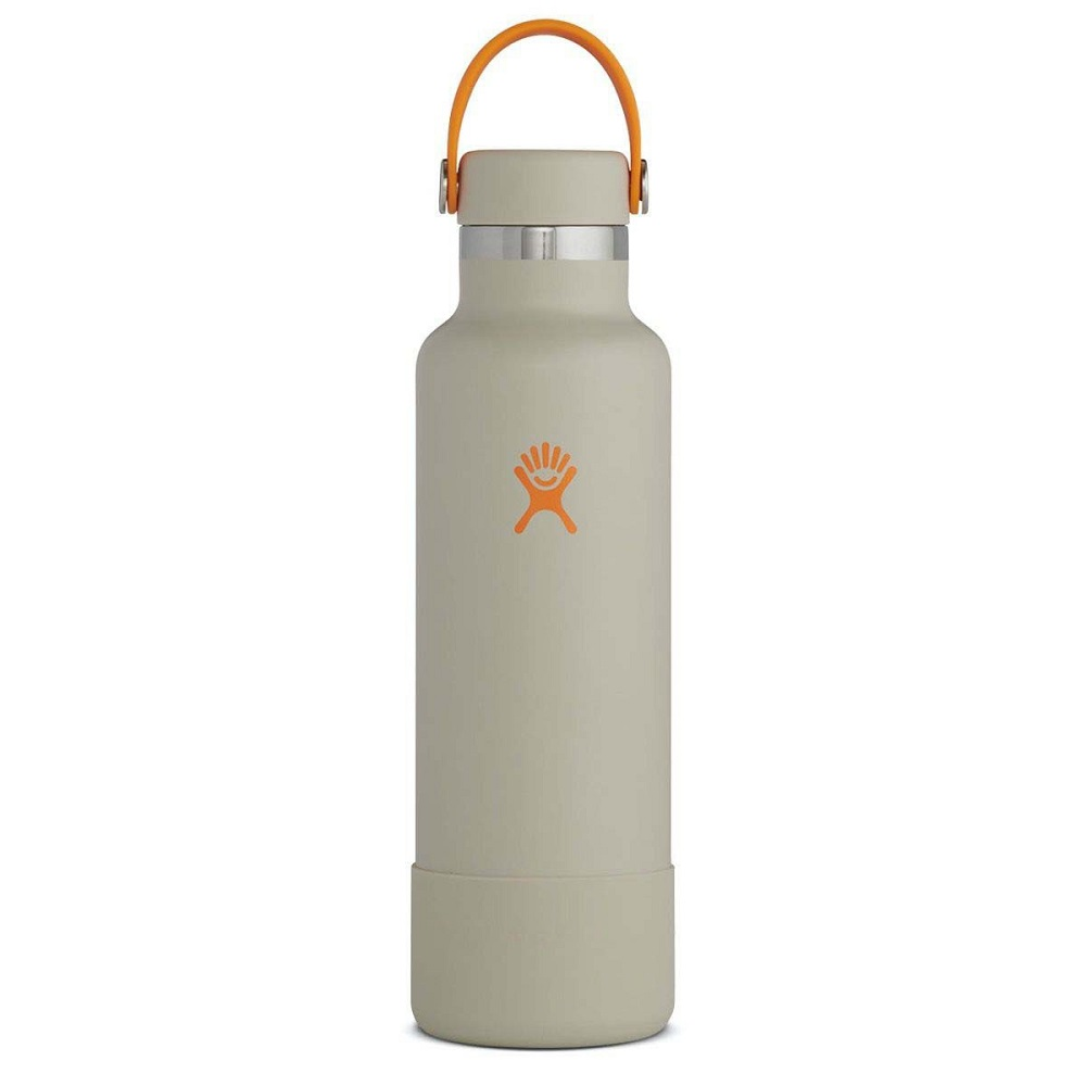 Image For Hydro Flask® 21oz. Standard Mouth Water Bottle Snowshoe