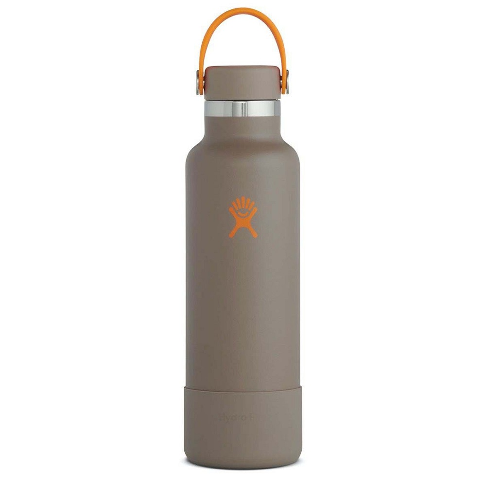 Image For Hydro Flask® 21oz. Standard Mouth Water Bottle Woodstove