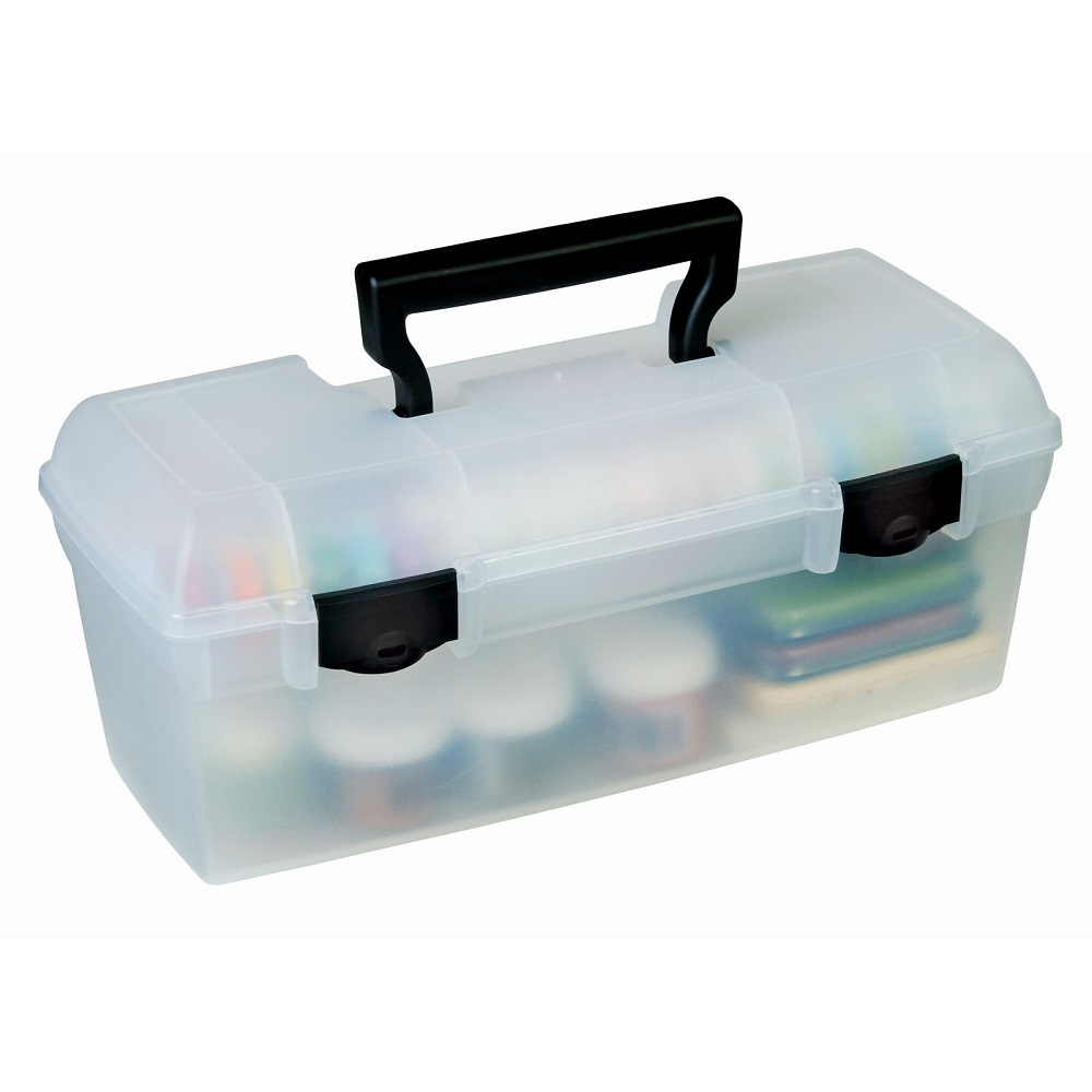 Image For Artbin® Essentials Lift Out Tray Box