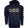 Cover Image for Ouray Charcoal Embroidered UCD Split Hood