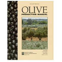 Image For Olive Production Manual