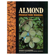 Image For Almond Production Manual