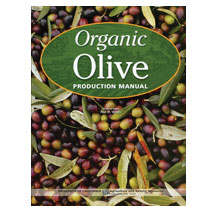 Image For Organic Olive Production Manual
