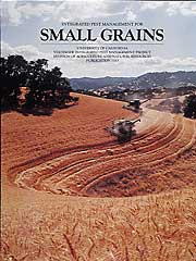 Image For Integrated Pest Management for Small Grains