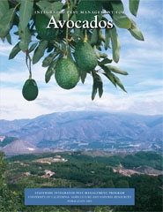 Image For Integrated Pest Management for Avocados