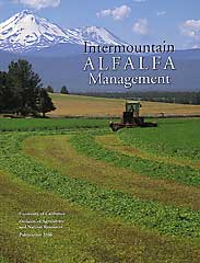 Image For Intermountain Alfalfa Management