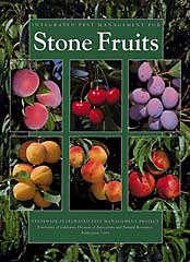 Image For Integrated Pest Management for Stone Fruits