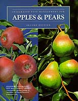 Image For Integrated Pest Management for Apples and Pears, 2nd Edition