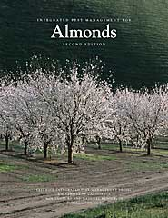 Image For Integrated Pest Management for Almonds, 2nd Edition
