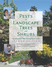 Image For Pests of Landscape Trees and Shrubs