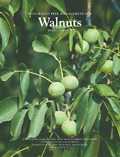 Image For Integrated Pest Management for Walnuts-Third Edition