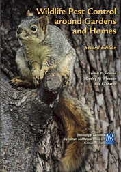 Image For Wildlife Pest Control Around Gardens and Homes, 2nd Ed.