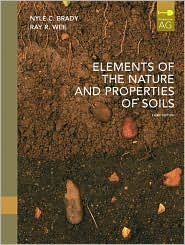 Image For Elements of the Nature and Properties of Soils