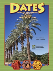 Image For Dates - Imported and American Varieties of Dates in the US