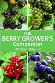 Image For Berry Grower's Companion