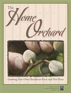 Image For Home Orchard: Growing Your Own Deciduous Fruit and Nut Trees