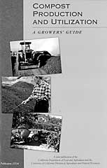Image For Compost Production and Utilization: A Growers' Guide