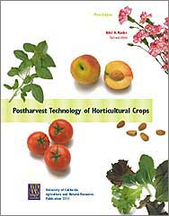 Image For Postharvest Technology of Horticultural Crops—Third Edition