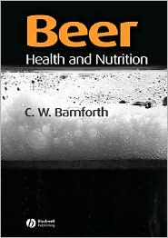 Cover Image For Beer: Health and Nutrition