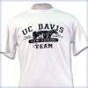 Cover Image for Jerzees® UC Davis T-Shirt Cow Tipping Team White